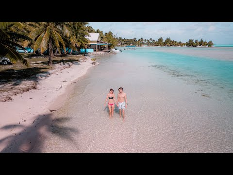 This Is Our Meditation || Life On A Boat In The Cook Islands