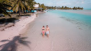 This is Our Meditation || Sailing Cook Islands