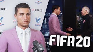8 NEW THINGS IN FIFA 20 CAREER MODE!!!