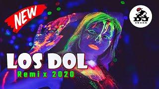 DJ LOS DOL REMIX FULL BASS TERBARU MIXTAPE JUNGLE BOSSKUH