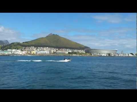 Ocean Adventurer - Eco Marine Tour