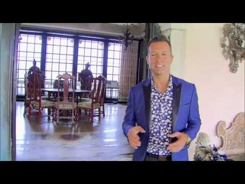 Yanic gives us a tour of the Villa Vizcaya in Miami