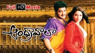 Andhrawala Full Length Telugu Movie
