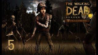 The Walking Dead Sezon 2 - 5(G) Otwarte drzwi?