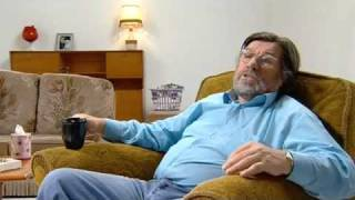 Ricky Tomlinson on Liverpool FC - The Royle Family Specials start 10th Nov on GOLD