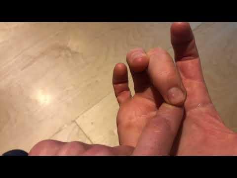 Finger Tracking