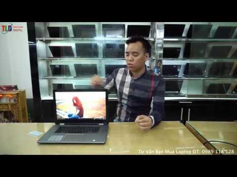 Tranh Luận Laptop Có Màn Hình Cảm Ứng Có Thừa Không Có Tốt Không ?