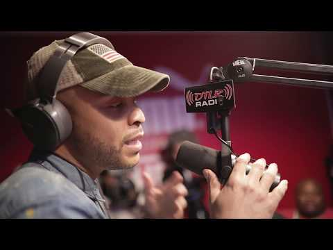 DTLR Radio  |  Dru Hill talks Christmas in Baltimore, Hometown memories, and more