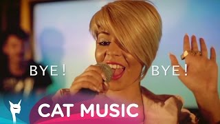 Iulia Dumitrache - Supersonic (Lyric Video)