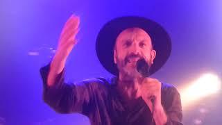 Selig - Von Ewigkeit Zu Ewigkeit (Spectrum Augsburg, 09.04.18) HD Kashmir Karma Tour