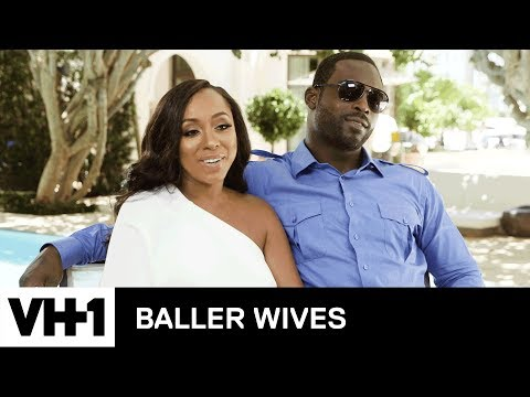 Download Youtube: The Cast of 'Baller Wives' on Why You Should Watch the New Show | Premieres Monday August 14 10/9c