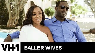 The Cast of 'Baller Wives' on Why You Should Watch the New Show | Premieres Monday August 14 10/9c