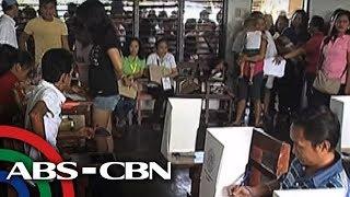 TV Patrol: Barangay, SK elections, tuloy na sa Mayo