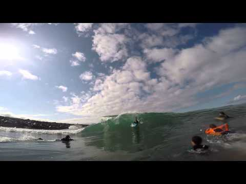 The Wedge 2015