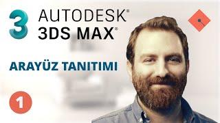 Importando desde AutoCAD a 3d Max