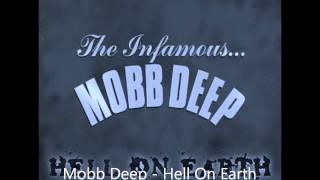 Mobb Deep - Apostle