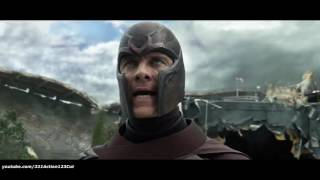 Magneto's Speech   X Men  Days Of Future Past 2014 Movie Clip Blu ray 1080p