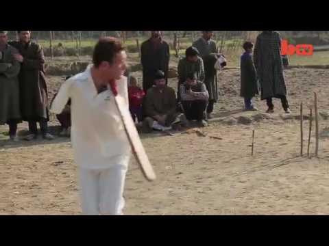 Spirit of Kashmir