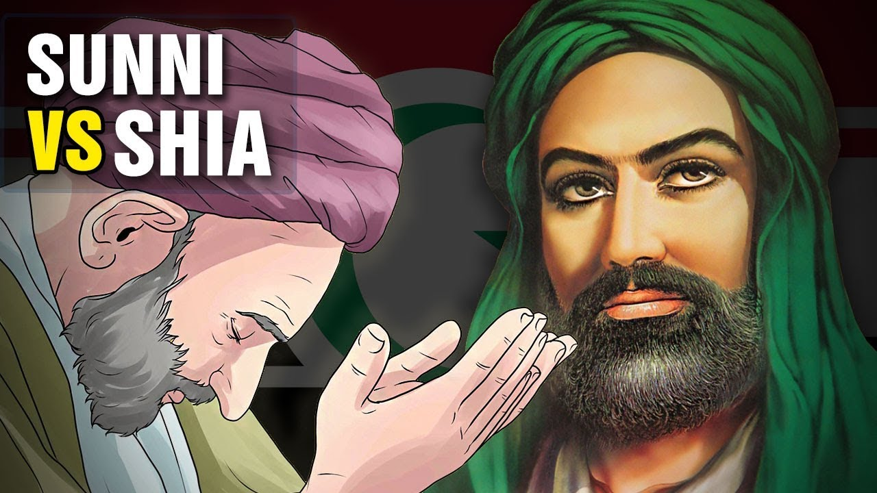 sunni and shia islam (rns) sunni and shiite muslims are at it again in iraq actually, they never stopped, but the recent takeover of the northern part of the country by militants from the islamic state in iraq and syria (isis) has brought the ages-old sunni-shia conflict to the fore again here's a backgrounder on.