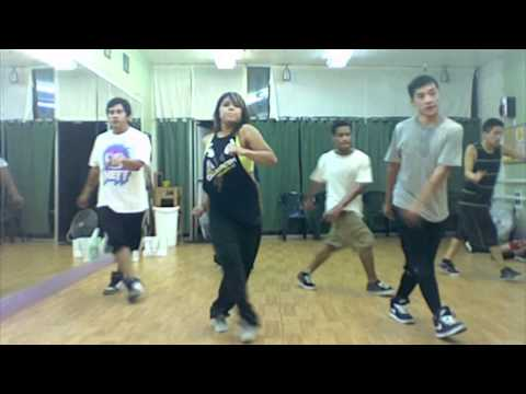 Chromeo | I'm Not Contagious | Crystal Marie | Choreography