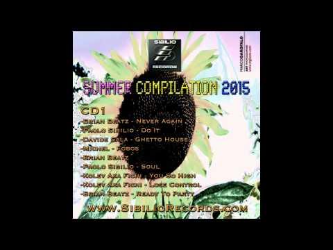 SUMMER COMPILATION  2015 Mp3