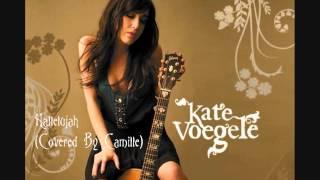 Kate Voegele   Hallelujah