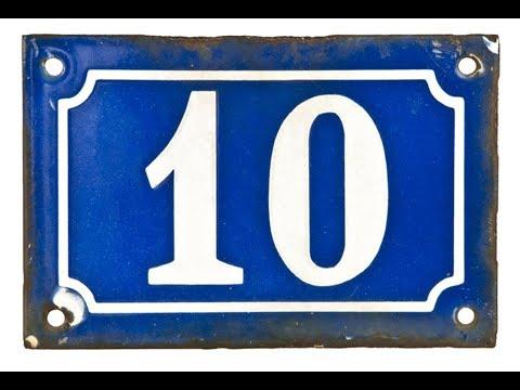 Pianopera's Tenth Anniversary: Ten Highlights