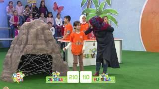 Vav Çocuk 47.Bölüm - TRT DİYANET 2017 Video