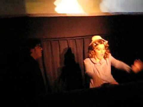 Dammit Janet - New York City Rocky Horror Cast - YouTube
