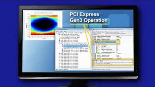 IDT PCI Express Gen 3 Switch Demonstration