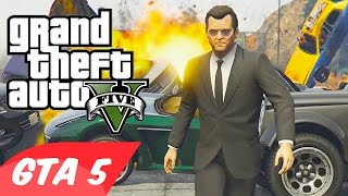 GTA 5 FUNNY MUSIC VIDEOS! (GTA 5 Funny Moments)