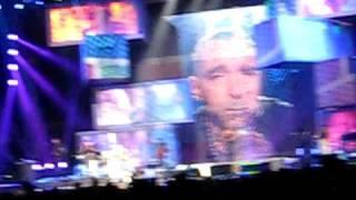 Eros Ramazzotti - Questo immenso show - Torino 13/12/2009