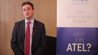ATEL Christmas Conference - Thomas Forest (1/2)
