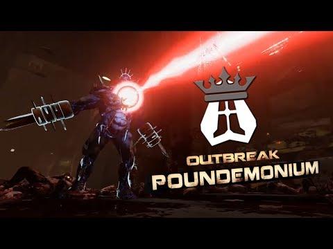 Thumbnail: [Killing Floor 2] Poundemonium   New Boss: King Fleshpound
