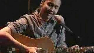 The C Factor (DADGAD Fingerstyle Guitar Live at Berklee) - Az Samad