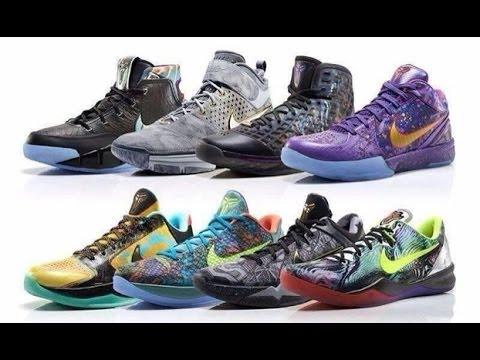 online retailer 97e60 434e5 Sneaker news  1 Kobe 8 prelude pack and Kobe 9 release date