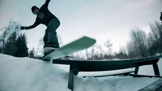 Braindomness with Eiki Helgason: Bigspin Frontboard 360 Shuvit Out - Season 2, Episode 3