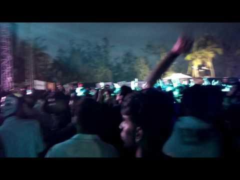 SUNBURN ARENA DJ SNAKE WITH NUCLEA IN CHENNAI