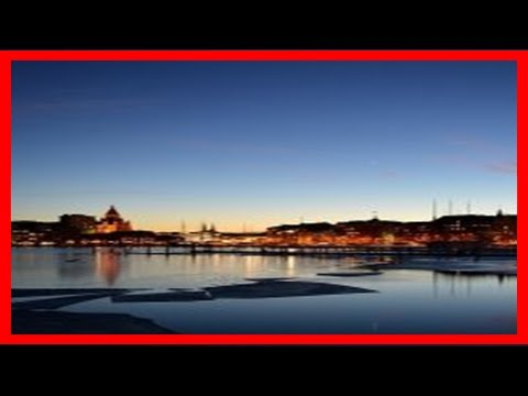 Breaking News | Helsinki to hit 18 million passengers