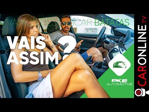 VAIS ASSIM?... | Vamos Descascar Batatas by PKE Automotive