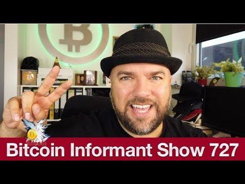 #727 Krypto Rubel Ende, Telegram Token Verbot SEC & Fiat System Crash dann Goldstandard