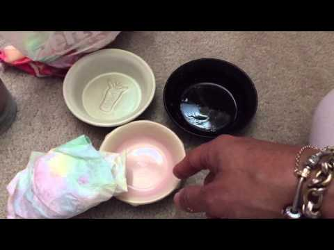 How to clean your out wax warmers