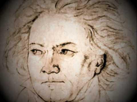 Piano In Nature: Moonlight Sonata, L. Van Beethoven (MIDI Piano)
