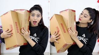 Huge Nykaa Sale Haul   Must buy products during a Nykaa sale   Rinkal Soni