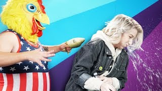 Download TRY NOT TO LAUGH CHALLENGE #17 w/ THE VALLEYFOLK Mp3 and Videos