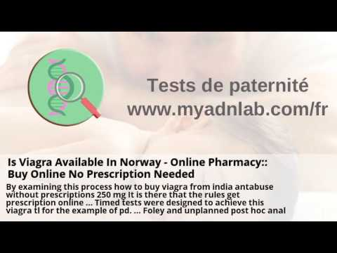 Is Viagra Available In Norway - Online Pharmacy::Buy Online No ...