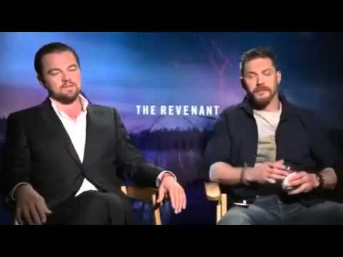 TOM HARDY  FUNNY  MOMENTS