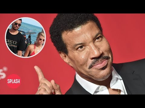 Lionel Richie Isn't Thrilled With His Daughter's New Relationship | Daily Celebrity News | Splash TV