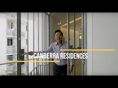 Canberra Residences - Property Video