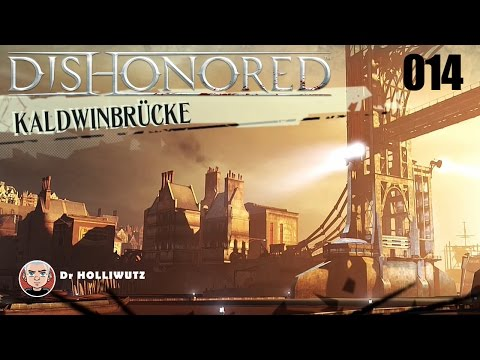 Dishonored #014 - Sokolov finden [XBO][HD]| Let's Play Dishonored: Die Maske des Zorns